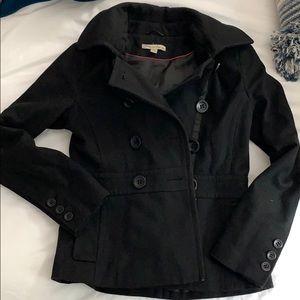 COPY - American Rag Wool Blend Pea Coat